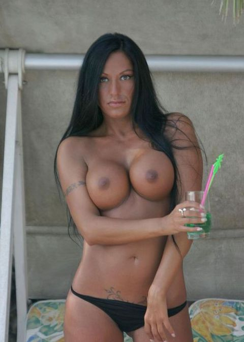 Big tits italia