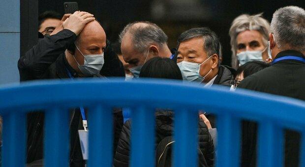 Covid, l'Oms divulga i dati raccolti a Wuhan: «Quattro ipotesi sull'origine del virus». Verità in alto mare