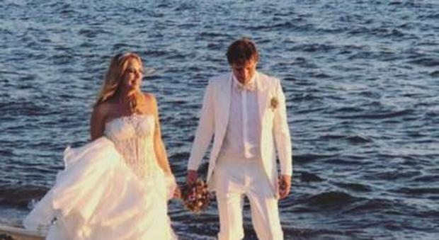Location Matrimoni Spiaggia Jesolo : Stefania orlando si sposa le foto più belle del matrimonio sulla